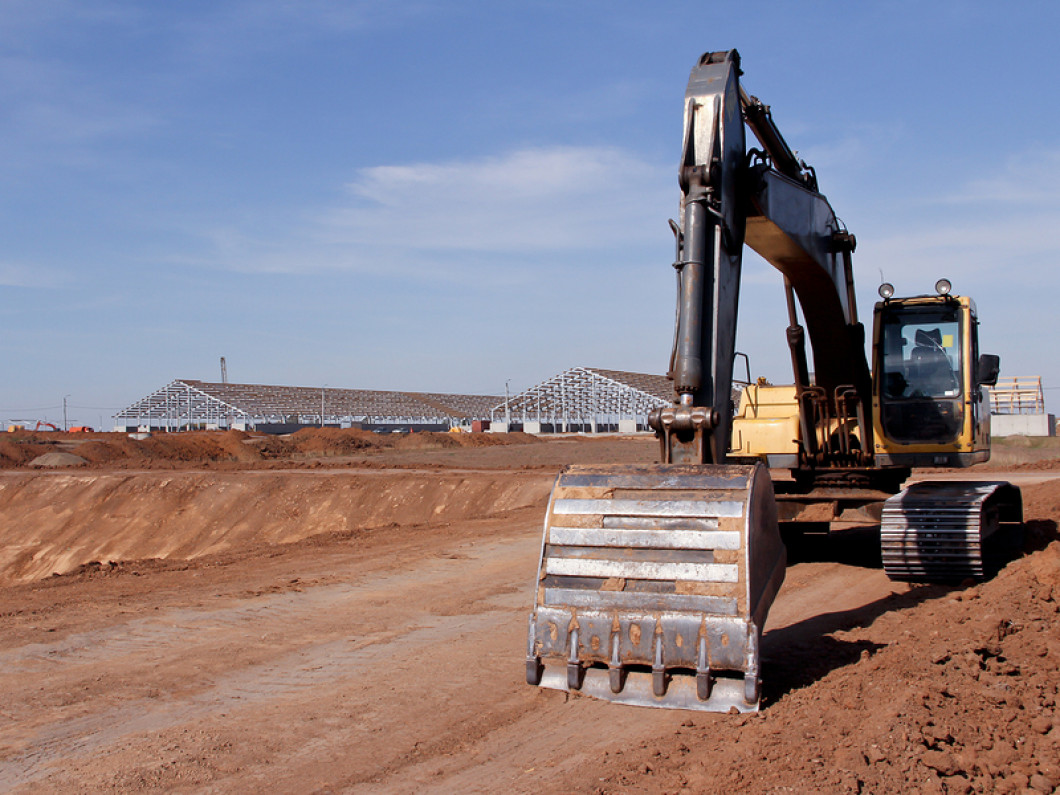 excavation services salisbury md,